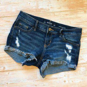 💖3/$25💖 Hollister Low Rise Short Shorts